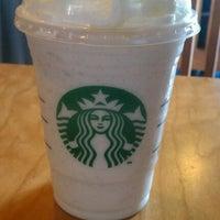 Photo taken at Starbucks by Amanda R. on 10/13/2011