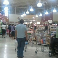 Photo taken at Publix by Buena Vista Supper Club on 6/8/2011
