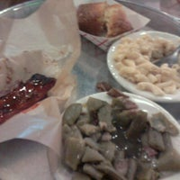 Photo taken at City BBQ by Lexie T. on 8/24/2011