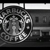 Photo taken at Starbucks by Rebecca on 10/23/2011