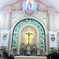 Photo taken at Monasterio De Santa Clara by Lovely S. on 2/21/2012