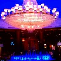 Photo taken at El San Juan Hotel & Casino by Billy C. on 11/20/2011