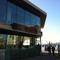 Photo taken at Restaurant Tierra de Fuego by Alfredo Arturo L. on 7/2/2011