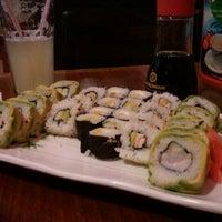 Photo taken at Kenji Sushi by Anibal H. on 4/16/2012