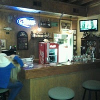 Photo taken at Southsiders by Andrew M. on 1/31/2012