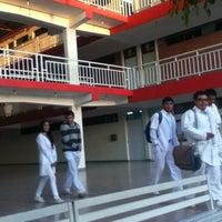 Photo taken at UQI by Raul V. on 10/21/2011