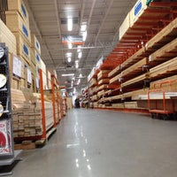 Photo taken at The Home Depot by Mina N. on 11/12/2011