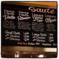 Photo taken at Metropolitan Market by Rob H. on 1/25/2012