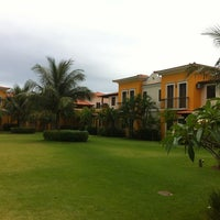 Photo taken at Costa Brasilis Resort by 🎀 Ana C. on 12/19/2011