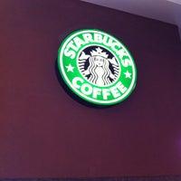 Photo taken at Starbucks by bennywdixson on 4/13/2012