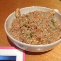 Photo taken at Tin Drum Asian Kitchen by Miss Nellom on 9/5/2012