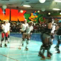 Photo taken at The Rink by Laurie E. on 3/3/2012