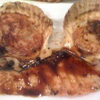 Photo taken at Sakae Sushi by Yuen ching on 5/7/2012