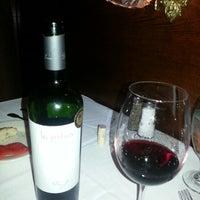 Photo taken at Bob's Steak & Chop House by Melody L. on 8/5/2012