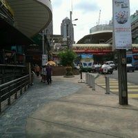 Photo taken at Sungei Wang Plaza by adzmierz k. on 6/10/2012