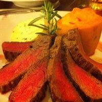 Photo taken at Café Colore by Jacob B. on 3/13/2012