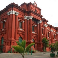 Venkatappa Art Gallery And Government Museum
