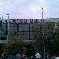 Photo taken at Gara Timișoara Nord by Paul P. on 6/22/2012