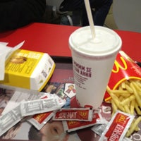 Photo taken at McDonald's by Pablo C. on 7/19/2012