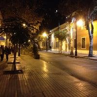 Photo taken at Bar Constitución by Rodrigo R. on 4/29/2012
