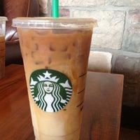 Photo taken at Starbucks by Mazda M. on 7/7/2012