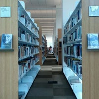 Photo taken at Champaign Public Library by Sam L. on 6/4/2012