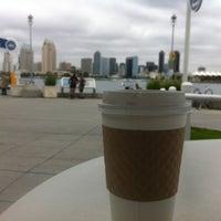 Photo taken at Coronado Coffee Company by Scott M. on 3/23/2012
