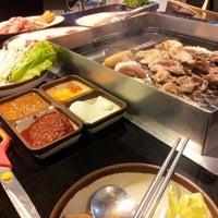 Photo taken at Kimju by Jack J. on 8/26/2012