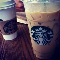 Photo taken at Starbucks by Willow P. on 5/8/2012