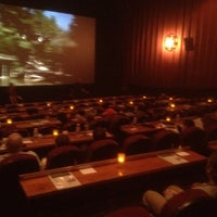 Photo taken at Alamo Drafthouse Cinema – Village by Alex S. on 2/22/2012
