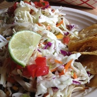 Photo taken at Key West Tacos by Thaís G. on 7/28/2012