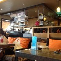 Photo taken at Hainan Tea by Ivyin L. on 2/21/2012
