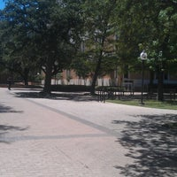 Photo taken at UTA Library by Robert M. on 7/19/2012