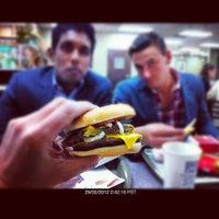 Photo taken at McDonald's by Brad H. on 2/29/2012