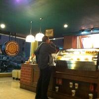 Photo taken at Bengawan Solo Coffee by Iqbal M. on 9/10/2012