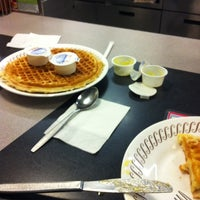 Photo taken at Waffle House by Trent on 7/30/2012