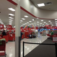 Photo taken at SuperTarget by Vera T. on 4/3/2012