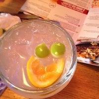 Photo taken at Applebee's by Erin G. on 7/8/2012