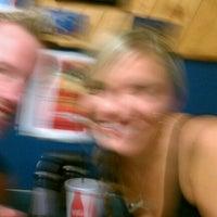 Photo taken at Slack's Hoagie Shack by Michael D. on 8/26/2011