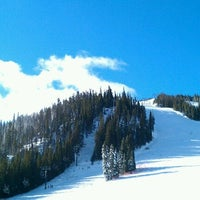 Photo taken at Winter Park Resort by Gary S. on 11/26/2011