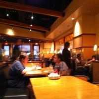 Photo taken at California Pizza Kitchen at Polaris by Chance C. on 8/27/2011