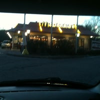 Photo taken at McDonald's by Elizabeth S. on 12/23/2011