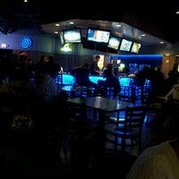 Photo taken at Blue Monkey by Zach D. on 12/16/2011