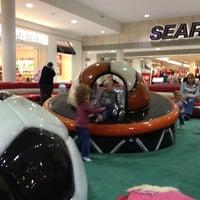 Photo taken at Oak View Mall by Bryan H. on 11/24/2011