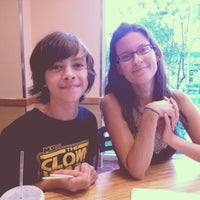 Photo taken at Noodles & Company by Sean C. on 8/6/2012