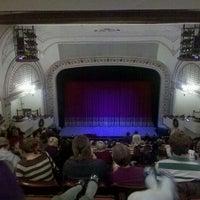 Photo taken at Palace Theatre by Jennifer S. on 12/11/2011