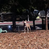 Photo taken at Westminster Dog Park by Christie L. on 10/2/2011