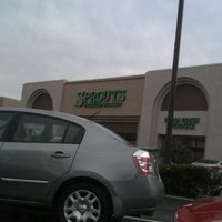 Photo taken at Sprouts Farmers Market by Destiny L. on 1/31/2012
