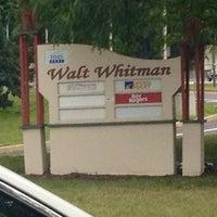 Photo taken at Walt Whitman Service Area by Stewi D. on 6/17/2012