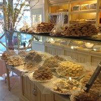 Photo taken at Artopolis Bakery by Pat T. on 4/21/2012